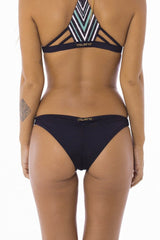 Stellar Dust Artemis Bikini Bottoms Black, Stellar Dust - kinilush