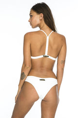 STELLAR DUST MAIA BOTTOMS WHITE