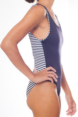 Onepeace One Piece Two-Shades Stripes, Onepeace - kinilush