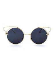 Eighty6 KIT Black Sunglasses, Eighty6 - kinilush