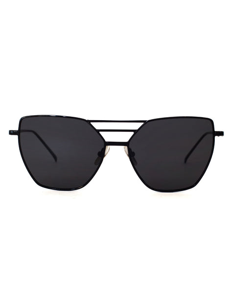 816d0d6a2c Eighty6 Triple Black Sunglasses