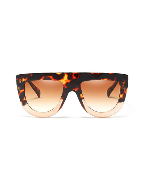 EIGHTY6 TROPPO MARBLE SUNGLASSES