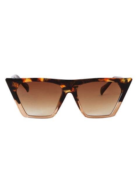 Eighty6 Storm Marble Fade Sunglasses