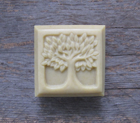 Tree of Life Shea Butter Soap