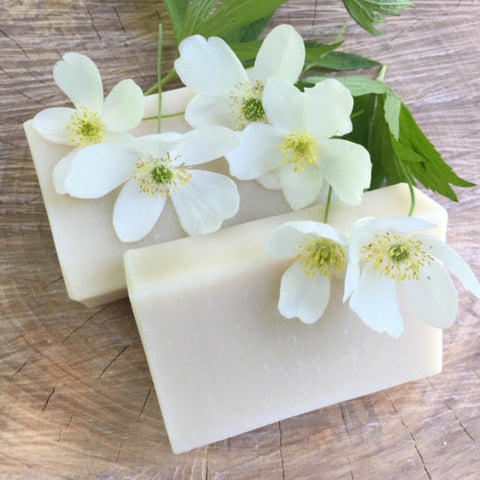 Wildflower Shea Butter Soap