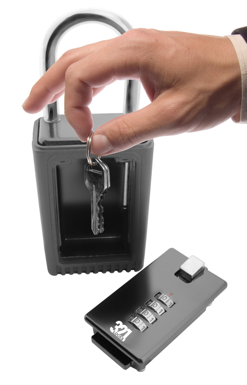 Realtor Key Lock Box LB-20