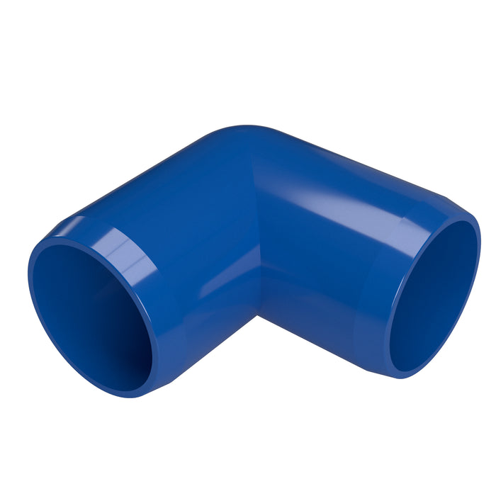 1-1/4 in. 90 Degree PVC Fitting (Box of 100)