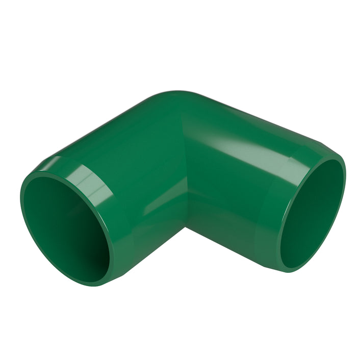 1/2 in. 90 Degree PVC Fitting (Box of 100)