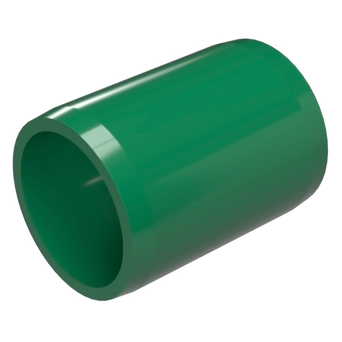 1/2 in. PVC External Coupling (Box of 50)