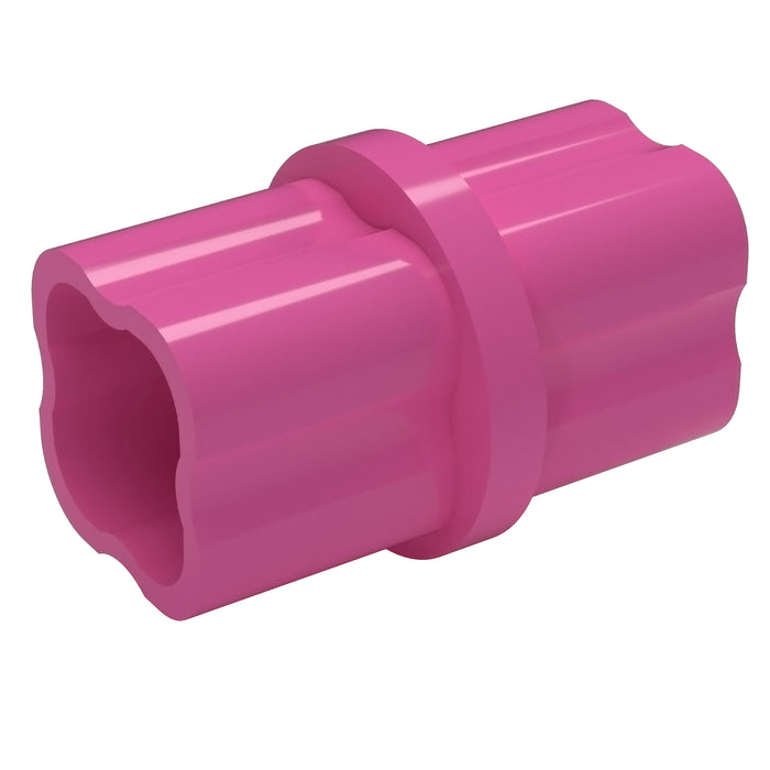 1/2 in. PVC Internal Coupling (Box of 100)