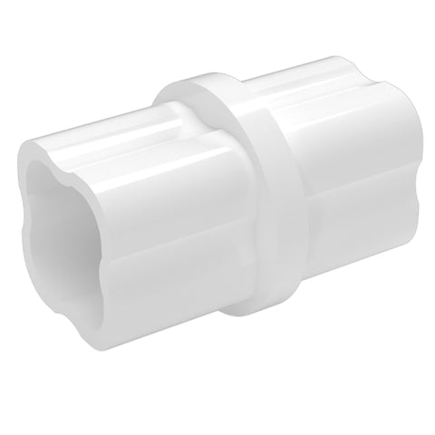 3/4 in. PVC Internal Coupling (Box of 100)
