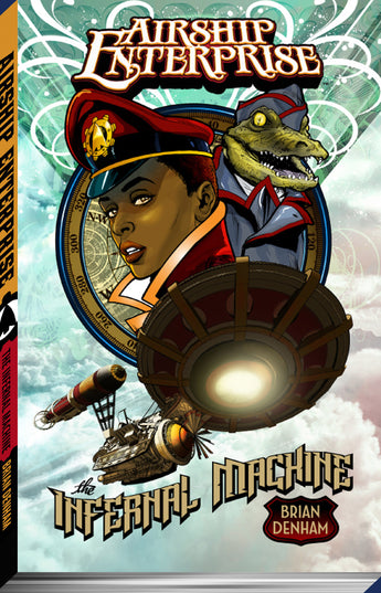 AIrship Enterprise TPB