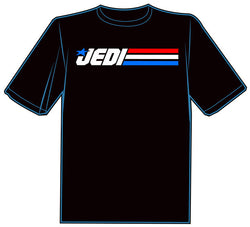Jed-I Joe T-shirt