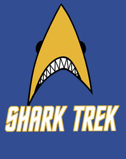 Shark Trek T-shirt