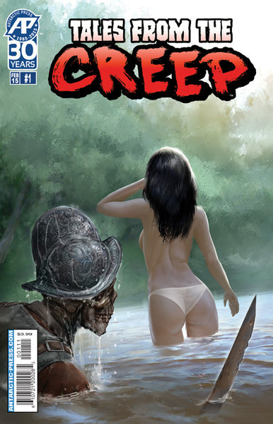 Tales from the Creep #1