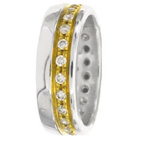 Eternity Ring Band