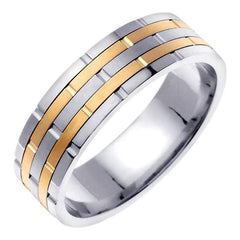 Wedding bands ring