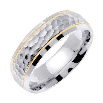 [Wedding Bands], [Jewelry], [Hand Braided Wedding Bands], [Engagement Rings] - JDBands