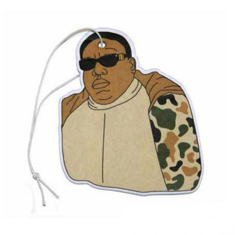 Air Freshener - Biggie Smalls