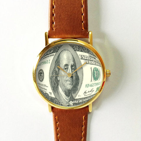Dollar Watch - Freeforme