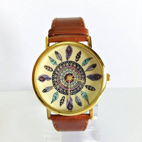 Dream Catcher Watch - Freeforme