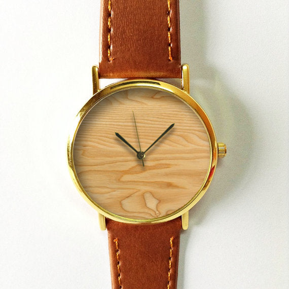 Oakwood Watch - Freeforme