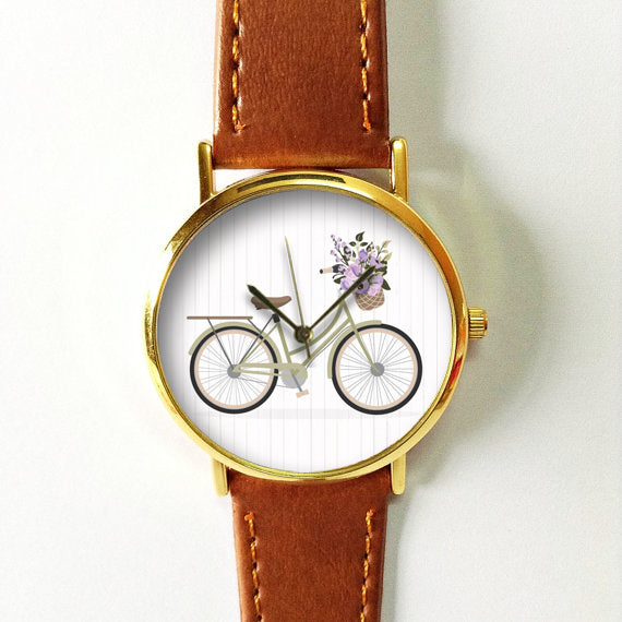 Bicycle Watch - Freeforme