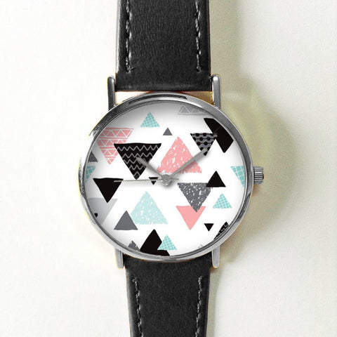 Triangle Watch - Freeforme