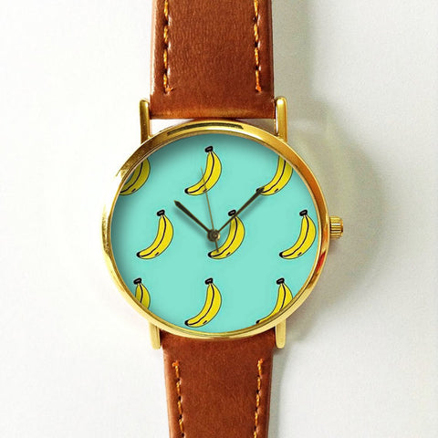 Banana Watch 2 - Freeforme