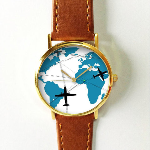 Airplane Watch - Freeforme