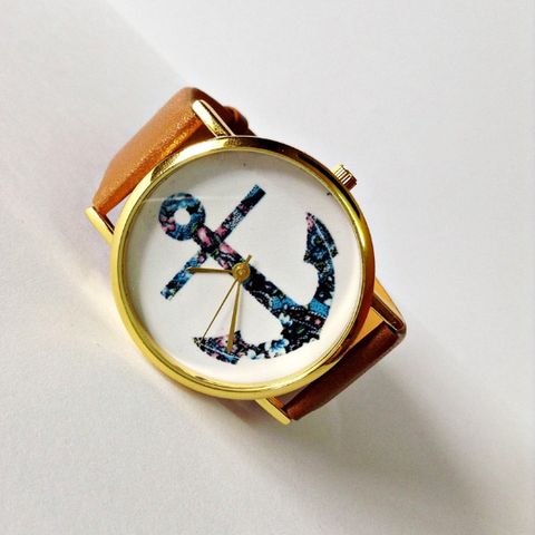 Anchor Watch - Freeforme