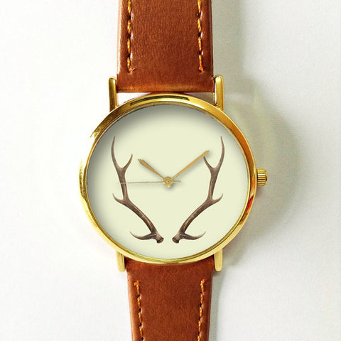 Antler Watch - Freeforme