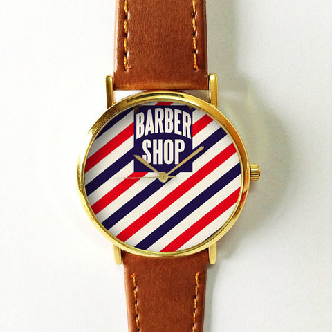 Barber Shop Watch - Freeforme