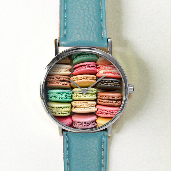 French Macaroons Madness Watch - Freeforme