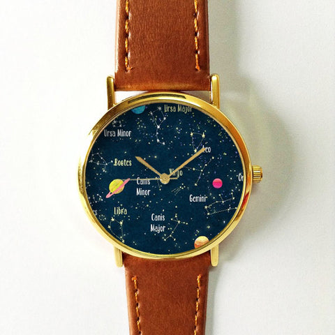 Constellation Watch - Freeforme