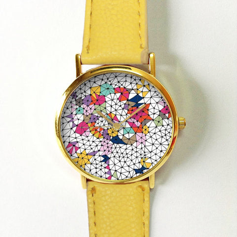 Colorful Constellation Watch - Freeforme
