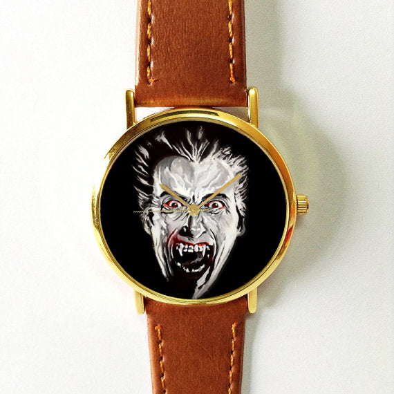 Dracula Watch - Freeforme