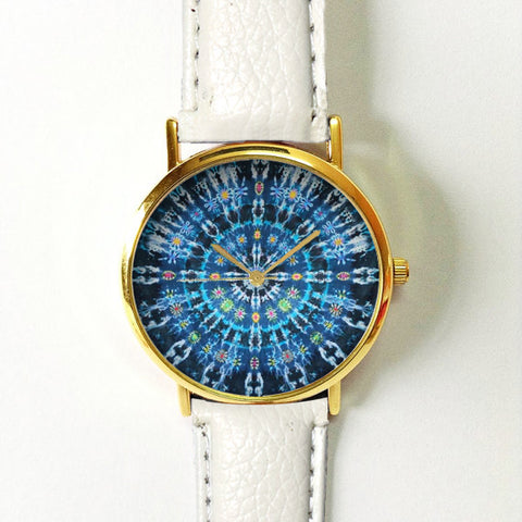 Tie Dye Watch - Freeforme