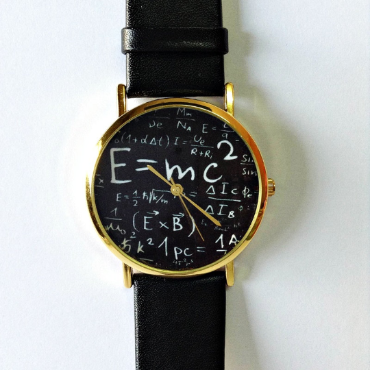 Einstein Watch - Freeforme