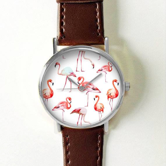 Flamingo Watch - Freeforme