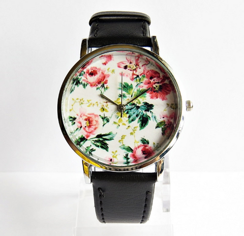 Floral Watch - Freeforme