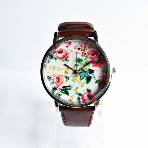 Freeforme Floral Watch - Freeforme