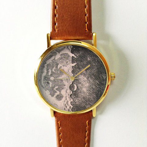 Galileo's Moon Watch - Freeforme