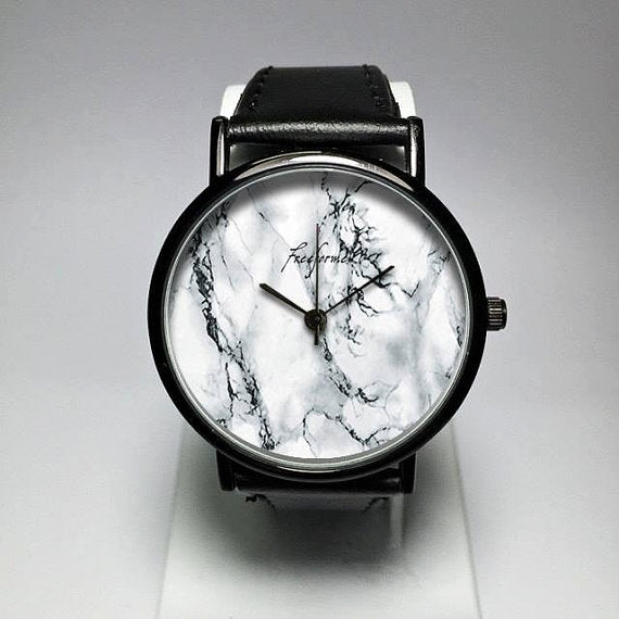 Marble Watch - Freeforme