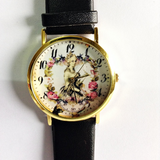 Marie Antoinette Watch - Freeforme