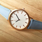 Minimalist Matte Case Watch - Freeforme