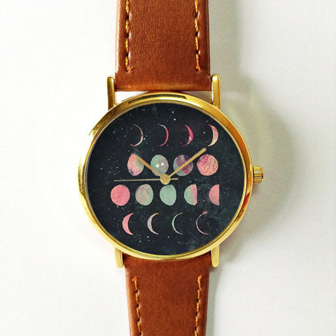 Colorful Moon Phase Watch - Freeforme