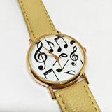 Musician Watch - Freeforme