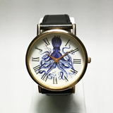 Octopus Watch - Freeforme