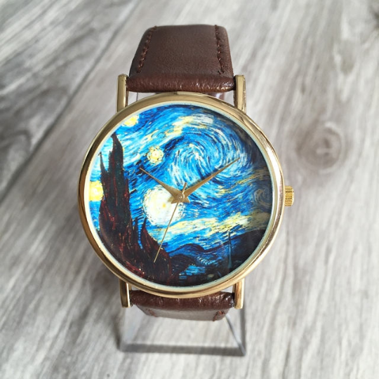 Starry Night Watch - Freeforme